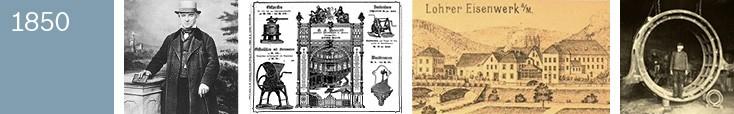 История: 1850 г.