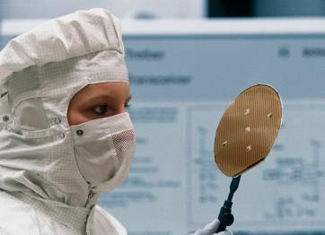 Полупроводники и электронная промышленность