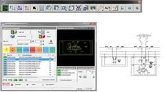Интерактивная среда проектирования гидравлических систем