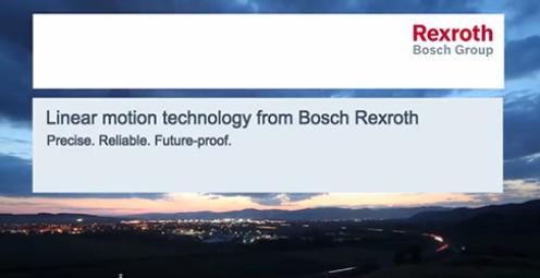Видео о технологии линейного перемещения