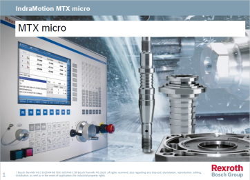 MTX micro